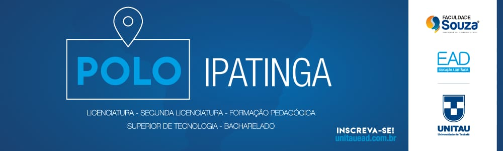 Polo Unitau  – UNIVERSIDADE DE TAUBATÈ em Ipatinga MG